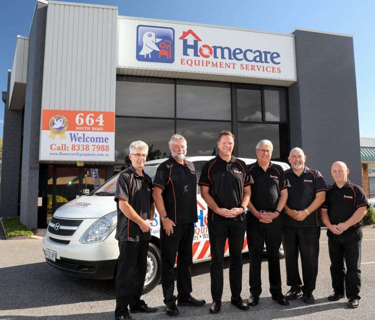 Homecare Equipment Service