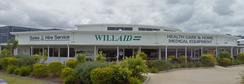 Willaid Health Care Equipment