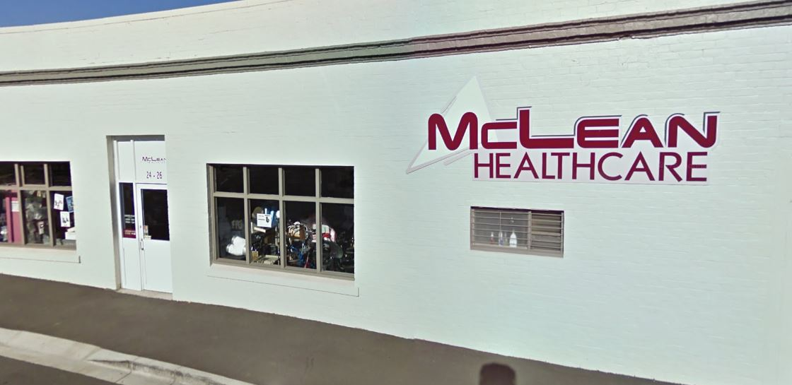 McLean Healthcare