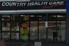 Country Healthcare Shepparton