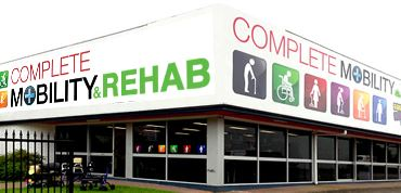 Complete Mobility & Rehab Cairns