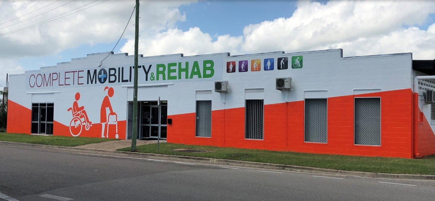 Complete Mobility & Rehab Townsville