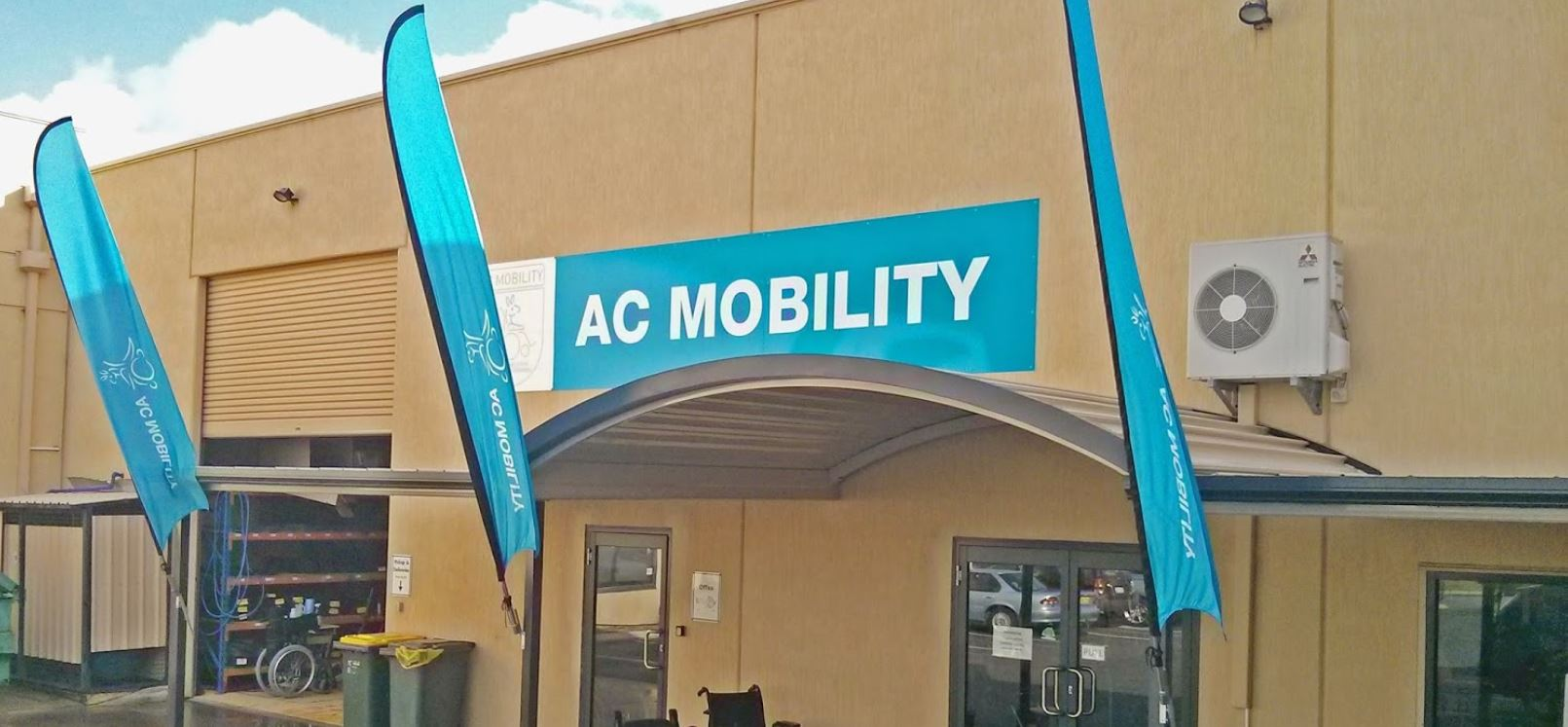 AC Mobility